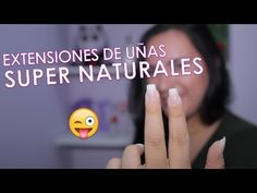 Youtube, Color, Natural Nails, Glue On Nails, Extensions, Tips, Colour, Colors