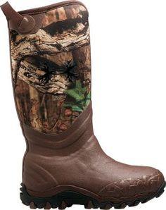 Cabela's: Under Armour® H.A.W. 800-Gram Rubber Boots