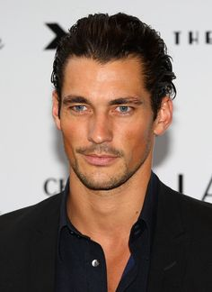 David Gandy-the Dolce and Gabbana man