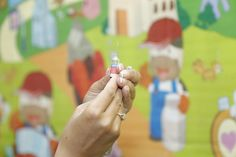 As more parents refuse vaccines, more doctors cut ties with families | 89.3 KPCC