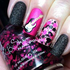 jamylyn_nails #nail #nails #nailart