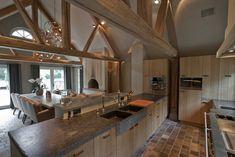keuken-eettafel | Atelier op zolder | Flickr