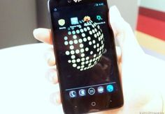 Geeksphone/ Silent Circle Blackphone takes you off the grid