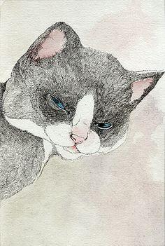 Midori Yamada - #illustration