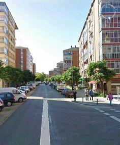 Zaramaga en Vitoria, País Vasco