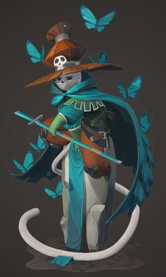 Image result for tabaxi pirate