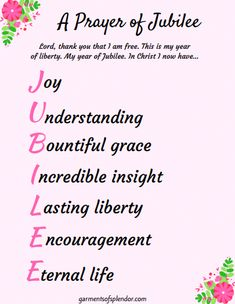 Use this printable prayer to remind yourself of your freedom in Christ!