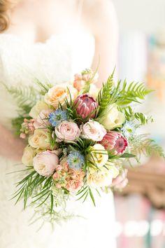 Pastel Wedding Ideas | Burnett's Boards - Wedding inspiration