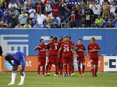 Le Paris SG et Chelsea se sont quittés sur un score de parité la nuit dernière, au Yankee Stadium de New York (1-1). Nenê a ouvert le score en première mi-temps et Piazon a égalisé en deuxième période.