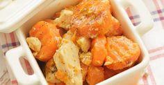 Recette de Poulet aux carottes express au Thermomix©. Facile et rapide à réaliser, goûteuse et diététique. Ingrédients, préparation et recettes associées.