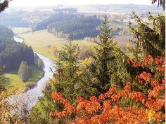 Naturpark Frankenwald - Offizielle Seiten für Tourismus und ...