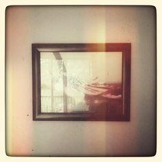 .@mariannelomonaco   #snapseed #julyphotochallengefpoe #reflection