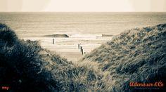 Strand, Meer, Wasser