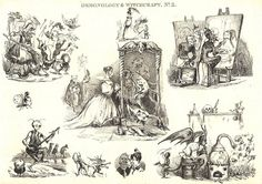 Henry Heath - Demonology and Witchcraft No.2 (1834-1840) by Aeron Alfrey, via Flickr