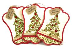 Christmas Gift Tags By Taylor VanBruggen #Tags, #Christmas, #GiftGiving