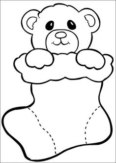 The Best Printable Christmas Coloring Pages And Activities