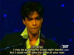 Prince, you took his place so long ago (Smh ) And I only have you in my dreams. You're the man every woman wants and willing to be a side chick just to be you. Lets Go Crazy, Going Crazy, Starfish And Coffee, Prince Gifs, Prince And Mayte, Music Genius, Chicken Dumplings, The Artist Prince, Prince Purple Rain