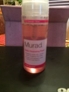 Murad Energizing Pomegranate Cleanser