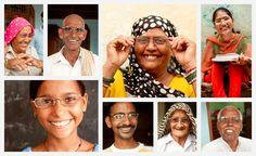 Five Great Buy One, Give One Eyewear Companies