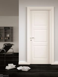 interior door option