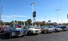 2013 Harvey Automotive Vintage Car Show