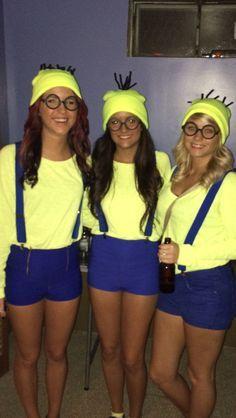 Best Friend Halloween Costume Ideas halloween costumes for best friends popsugar love sex Cute Costumes For Best Friends Minions Yahoo Image Search Results