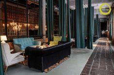 [인더스트리얼 빈티지 클럽디자인] Industrial Vintage Interior Design. : 네이버 블로그