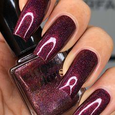 Cirque Colors AMBROSIA Sassy Nails, Claws, Nail Polish, Polish, Manicures, Nail Polishes, Gel Polish