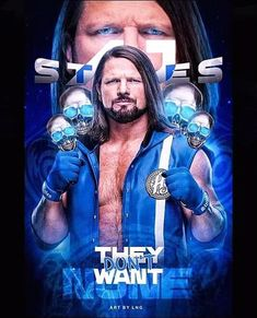 @ajstylesp1  #notheywantnone Ring Of Honor, Aj Styles, Man Alive, Wwe, Sexy Men, Wrestling, Japan, Instagram, Fictional Characters