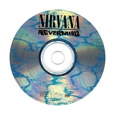 Nirvana - Nevermind ❤ liked on Polyvore featuring fillers, music, accessories, other, backgrounds, doodles, circle, circular, round and scribble