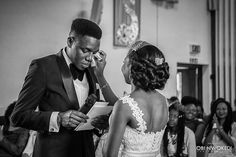 IG Spotlight | mynameisobi  Fave from Banke and Yinka's wedding a couple of weeks ago.