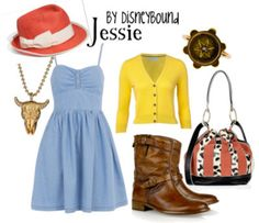 I Love All These Disneybound Outfits! Disney Dresses, Disney Outfits, Cute Outfits, Disney Clothes, Disney Bound Outfits Casual, Stylish Outfits, Disneybound Outfits, Disney Inspired Fashion, Disney Fashion