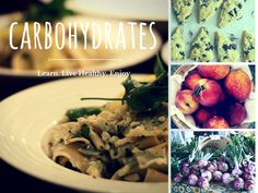 Are You on Carbohydrate Overload?