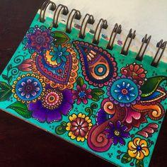 Doodles of Flowers by julesbaker on DeviantArt