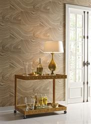 Brown Onyx Contemporary