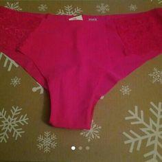 VS pantie size M New in thr package. Never used Victoria's Secret Intimates & Sleepwear Panties