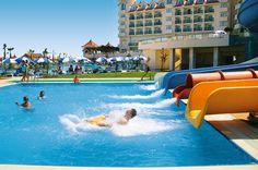 Hotel Side Mare Resort  Turkije | Turkse Rivièra | Antalya | Side | Neckermann Reizen