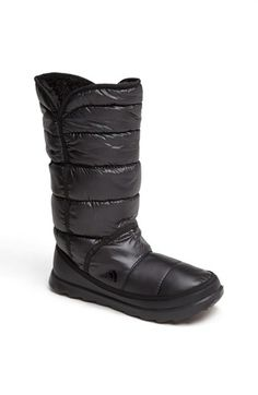 50afa99f78b21 The North Face  ThermoBall™  Roll-Down Bootie available at  Nordstrom The
