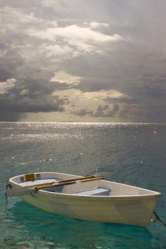 Row Boat.. :)
