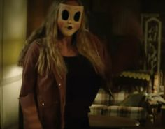 The strangers prey at night opens in theaters nationwide march