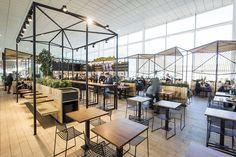 La Dehesa de Santa Maria, Barcelona Airport « Dear Design