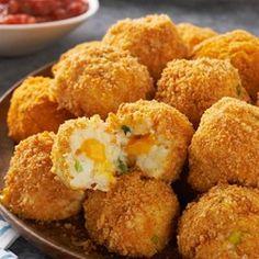 VELVEETA(R) Potato Bites Allrecipes.com
