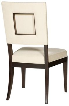 Vanguard Furniture - Our Products - V12-CH Juliet Side Chair