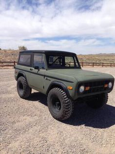 What is your personal most desired type of the Suv Trucks, Cool Trucks, Pickup Trucks, Cool Cars, Diesel Trucks, Lifted Trucks, Classic Bronco, Classic Ford Broncos, Classic Trucks