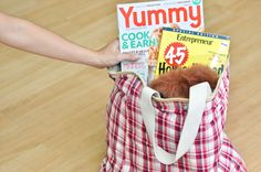 How to Make a Babysitting Kit -- via wikiHow.com