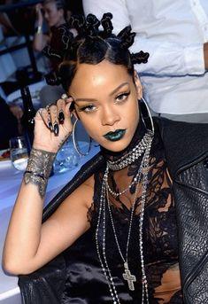 We <3 Rihanna