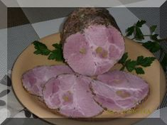 KARKÓWKA - SZYNKOWAR Kielbasa, Smoking Meat, Charcuterie, Ale, Sausage, Homemade, Cold Cuts, Food, Polish Recipes