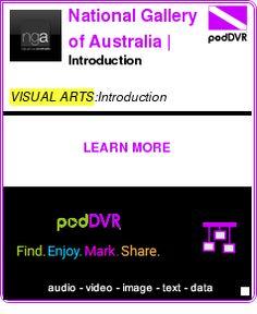 #VISUAL #PODCAST  National Gallery of Australia | Audio Tour | The Edwardians    Introduction    LISTEN...  http://podDVR.COM/?c=9137eefd-1f60-dd52-7e02-2cd21980e469