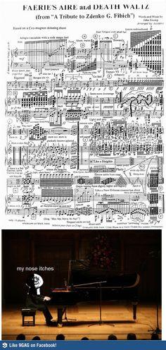 My nose... - musiciansare.com