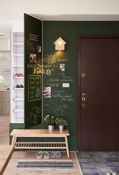 Dit huis in Taiwan heeft een creatieve speeltuin voor de hele familie - Roomed